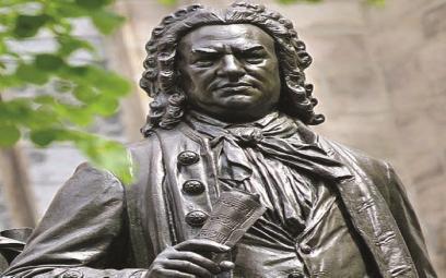 Tưởng niệm 267 năm ngày mất của Bach: Một cái tên suýt bị lãng quên