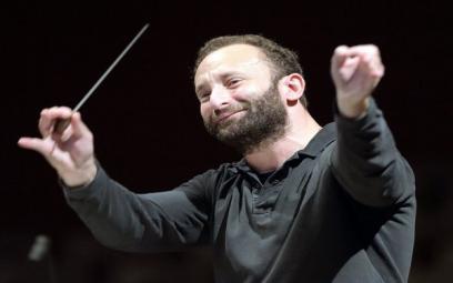 Người nhạc trưởng được Berlin Philharmonic chọn