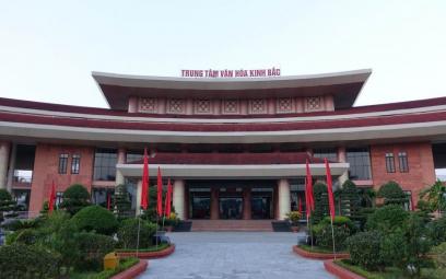 """Biểu diễn opera """"Lá đỏ"""" chào mừng 60 năm thành lập Hội Nhạc sĩ Việt Nam"""