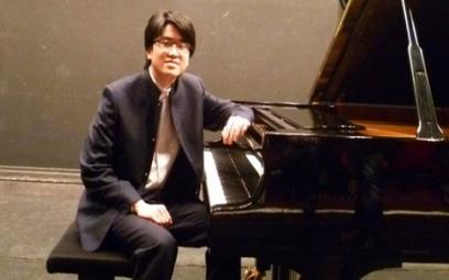 Lưu Đức Anh đoạt giải Nhất Cuộc thi Piano quốc tế tại Thụy Điển 5-2017