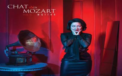 """Mỹ Linh với """"Chat với Mozart 2"""""""