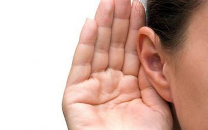 Nghe và thấy