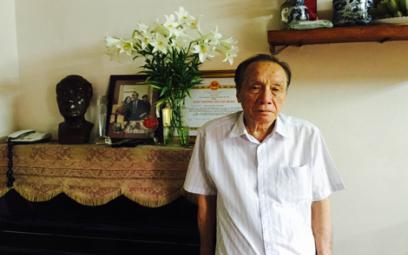 PGS – Nhạc sĩ Chu Minh: Nhạc sĩ không tuổi