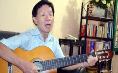 Nhạc sĩ Đức Minh - tác giả Em là hoa pơ-lang - qua đời
