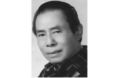 """Hãnh diện 100 năm âm nhạc Việt nam: """"Hòn vọng phu"""" Lê Thương"""