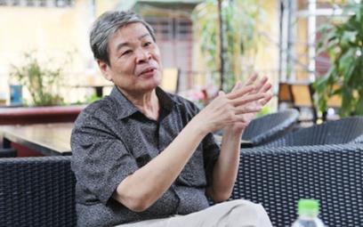 Những tài danh âm nhạc Việt Nam - 13 và... Nguyễn Thụy Kha