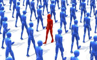 Số đông không phải là tất cả