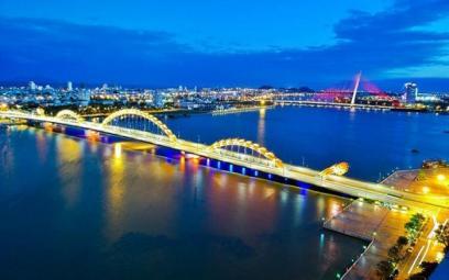 Bản tăng gô bên sông Hàn - khúc tình ca mới về Đà Nẵng