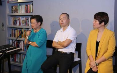 Giám đốc VCPMC nói gì về việc gia đình NS An Thuyên rút tác phẩm?