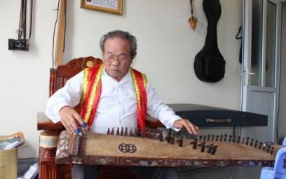 Thế Phùng – Nhạc sĩ của những ca khúc quê hương