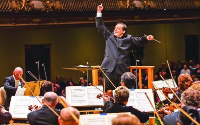 Bruckner và Shostakovich: Những thiên tài khiêm nhường