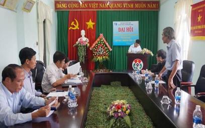 Đại hội thành lập Chi hội Nhạc sĩ Việt Nam tỉnh Đắk Nông