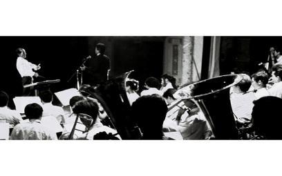 Chân dung các nhạc trưởng qua ống kính Nguyễn Đình Toán: chùm ảnh 3
