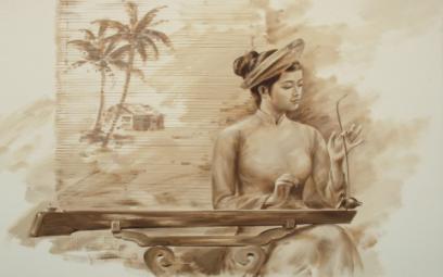 Đàn Bầu: Linh hồn dân tộc Việt