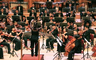 Liên hoan Âm nhạc mới Á - Âu: Chùm ảnh 7