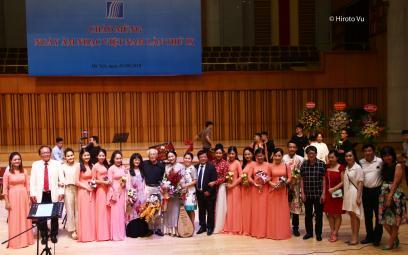 Ngày Âm nhạc 2018 tại Hà Nội: chùm ảnh 4