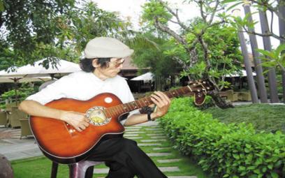 Nhạc sĩ Hoàng Sông Hương - Giải thưởng Nhà nước 2016