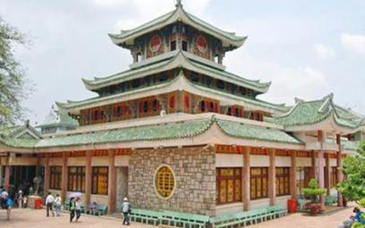 Ngôi Miễu - Trú sở Thần linh và nơi trình diễn nghệ thuật