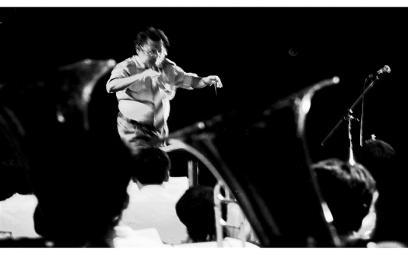 Chân dung các nhạc trưởng qua ống kính Nguyễn Đình Toán: chùm ảnh 4