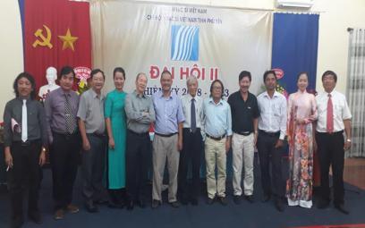 Chi hội Nhạc sĩ Việt Nam tỉnh Phú Yên