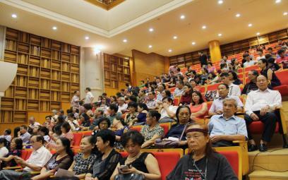 Ngày Âm nhạc 2018 tại Hà Nội: chùm ảnh 3