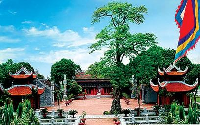 Tọa đàm: Dâng hương Văn Miếu Mao Điền