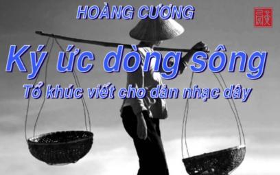 Embedded thumbnail for Ký ức dòng sông - Hoàng Cương