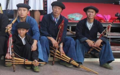 Bảo tồn di sản âm nhạc cổ truyền của các dân tộc thiểu số: Cần thêm nhiều nỗ lực