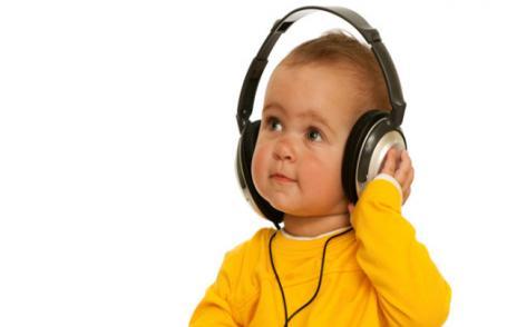 Trẻ em nghe nhạc cổ điển sẽ tăng IQ?
