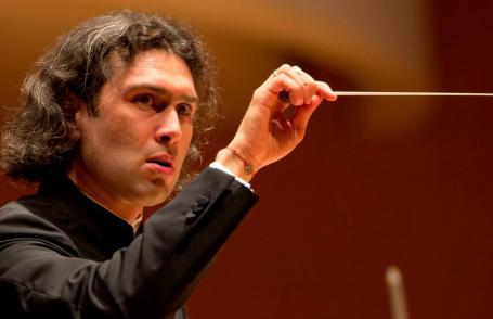 Nhạc trưởng Vladimir Jurowski: Tìm con đường riêng trong âm nhạc