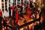 Hòa nhạc Giáng sinh quyên góp từ thiện