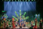 Tín hiệu vui từ Liên hoan Ca múa nhạc toàn quốc 2018