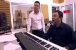 Nguồn cảm hứng vô tận của nhạc sĩ Kấn Tùng Lâm