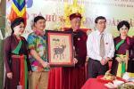 Chi hội Âm nhạc tỉnh Bắc Ninh tham gia chương trình Quốc Tổ toàn cầu 2019 tại Lào và Thái Lan