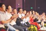 """Hội Nhạc sĩ Việt Nam trao Giải """"Ngôi sao hy vọng"""" cho thí sinh Sao Mai 2019"""