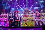Nhà hát dân gian Á Châu: Quảng bá giá trị văn hóa dân gian Việt Nam