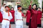UNESCO đưa hát xoan khỏi danh sách cần bảo vệ khẩn cấp