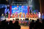 Liên hoan Giai điệu Sơn ca lần thứ 3-2017: Em yêu Biển đảo quê hương