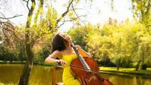 Nghệ sĩ cello Hoài Xuân: Không làm nghệ thuật vì tham vọng
