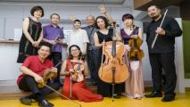 Hanoi New Music Ensemble