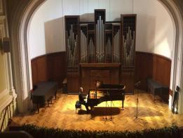 Embedded thumbnail for Đặng Thái Sơn: Sonatina của Ravel