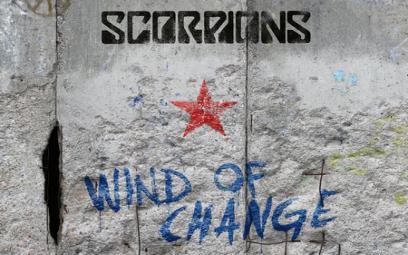 """Hơn 30 năm làn gió đổi mới """"Wind of change"""""""