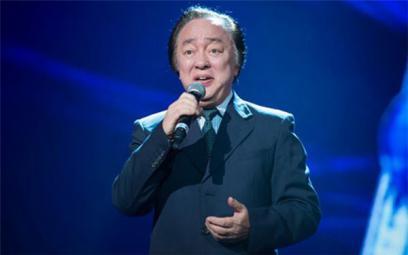 NSND Trung Kiên - đại thụ của thanh nhạc Việt Nam qua đời