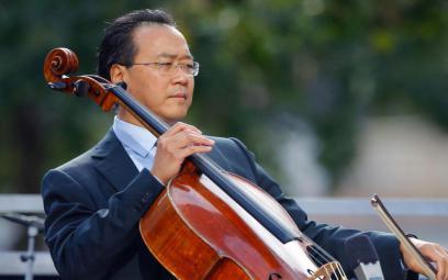 Nghệ sĩ Yo-Yo Ma: Những bài ca an ủi và gợi hi vọng