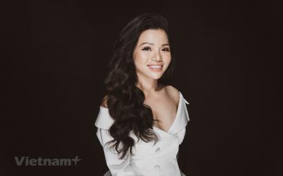 Nghệ sỹ soprano Hiền Nguyễn mang chất jazz vào nhạc thính phòng