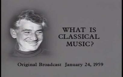 Embedded thumbnail for Nhạc cổ điển là gì? (Hòa nhạc dành cho người trẻ)
