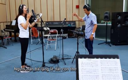 Embedded thumbnail for Nơi dựa - Nguyễn Thị Minh Châu