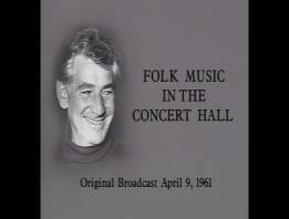 Embedded thumbnail for Bernstein: Hòa nhạc cho giới trẻ - Dân ca trong phòng hòa nhạc