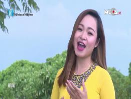 Embedded thumbnail for TIẾNG HÁT ÁT COVID SỐ 2 (3/9) Ngày Âm nhạc Việt Nam