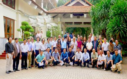 Tập huấn chuyên môn 4/2021 của Hội Nhạc sĩ Việt Nam - chùm ảnh 2